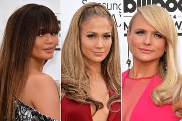 Vote for the Best Beauty Look at Last Night's Billboard Music Awards