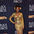 Teyohan Parris at the Black Girls Rock! 2016 Show