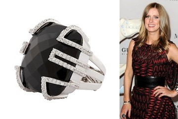 Fab Freebie: Win a Killer Cocktail Ring From Nicholai by Nicky Hilton