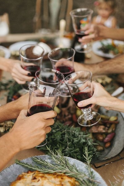 What Foods You Should Be Eating With All Your Favorite Wines