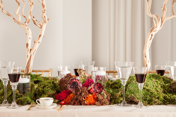 Gorgeous Ways to Reinvent Your Holiday Tablescape