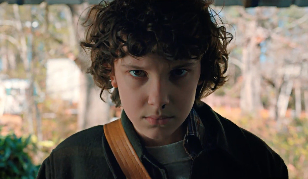 Thoughts You Have While Binge-Watching 'Stranger Things 2'