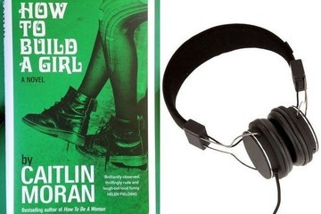 Bookclub: 'How to Build a Girl' by Caitlin Moran