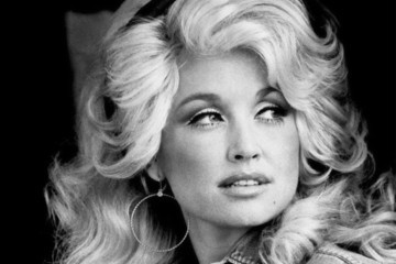 Let's Start the New Year With Dolly Parton's Wise Words on Making Dreams a Reality