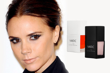 Victoria Beckham is Making Sure You Have a Great Manicure