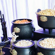 Witch's Popcorn Bar