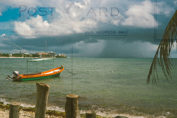 Postcards From Quintana Roo