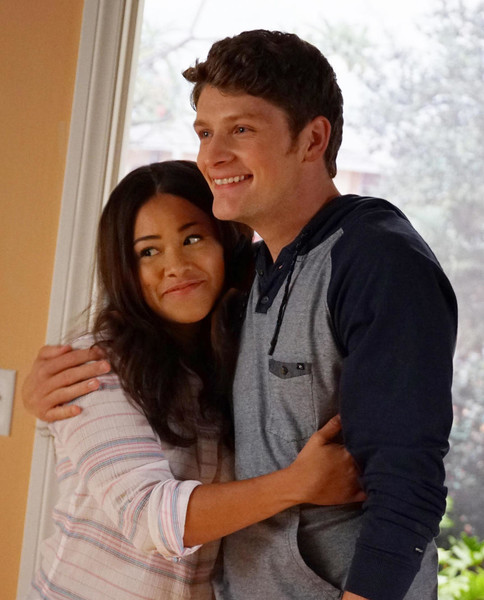 Jane And Michael — 'Jane the Virgin'