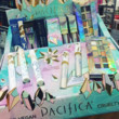 Pacific Beauty Crystal Collection