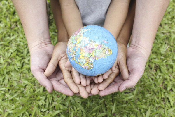 Simple Ways You Can Positively Impact The World