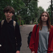 Comedy, Cont.: 'The End of the F***ing World'
