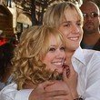 2000: Aaron Carter and Hilary Duff