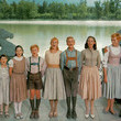 'The Sound of Music' Cast: Then
