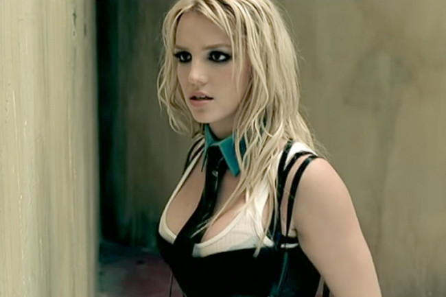 Guess The Britney Spears Music Video By The Iconic Outfit Trivia Quiz Livingly