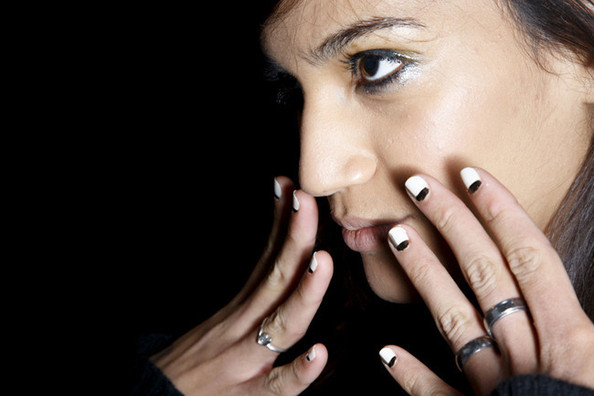 Best Runway Nails: NYFW Fall 2014