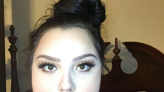 Careless Morgan's Real Life Makeup Tutorials Are the Only Ones You Need to See