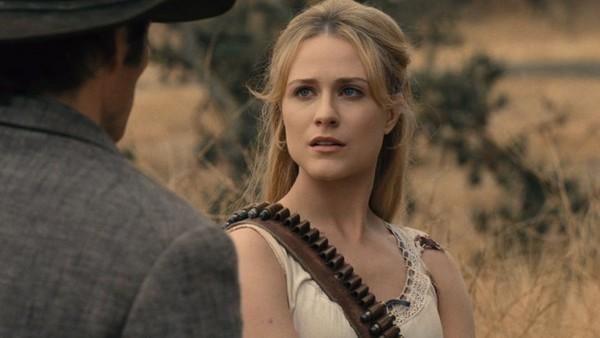 When An Important Scene On 'Westworld' Made Her Cry