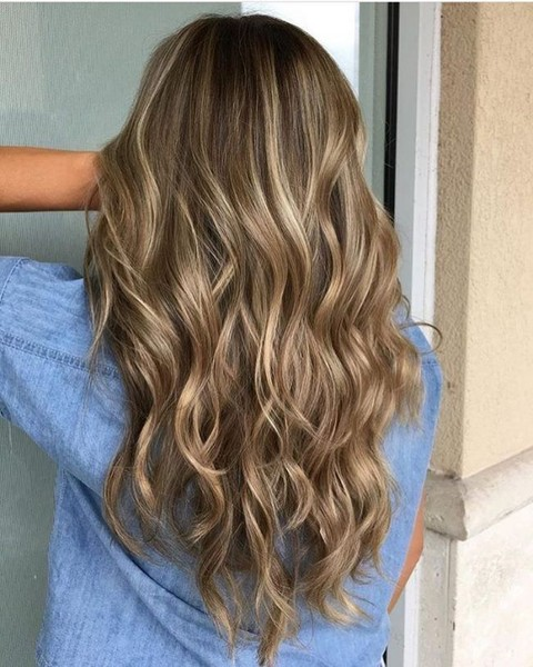 Deeper Blonde Color Will Be All The Rage