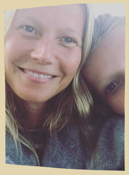 Celebrity Mom Instagram Moments That Prove It's Not Just You