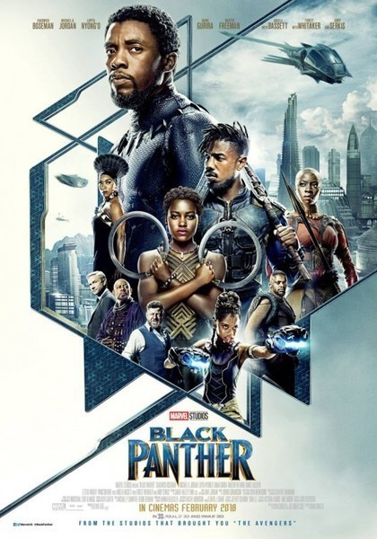 'Black Panther' Smashing The Box Office