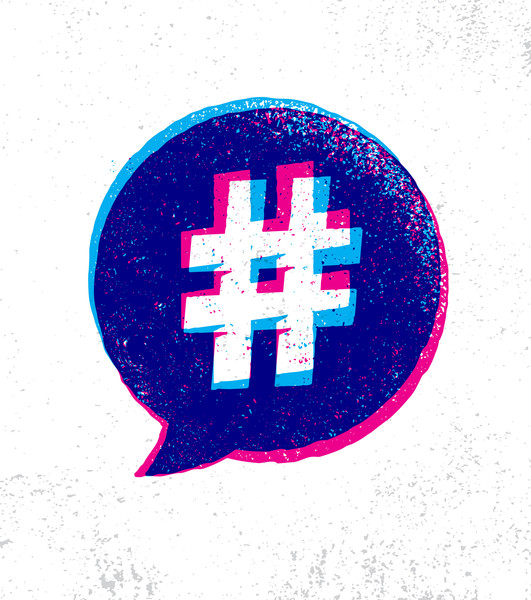 The Hashtag Symbol Isn't Actually Called A Hashtag