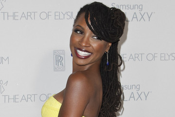 'Shameless' Style Secrets from Shanola Hampton