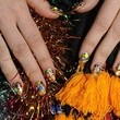 Libertine, Fall 2013 Nails