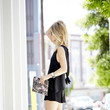 Black Backless