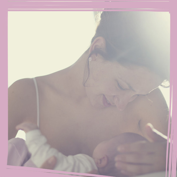 Secrets to Surviving the Early Weeks of Breastfeeding