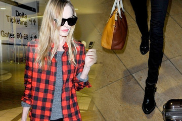 Kate Bosworth's 10 Best Jet-Setting Outfits