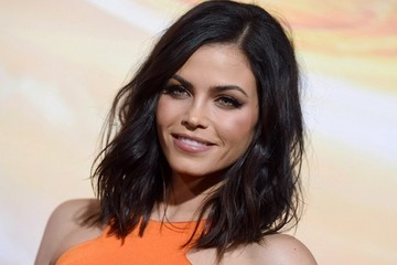 Get Jenna Dewan-Tatum's Gorgeous Makeup from the 'Jupiter Ascending' Premiere