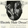 Hairdryers May Or May Not Kill You