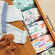 Order Diapers Through The Honest Company
