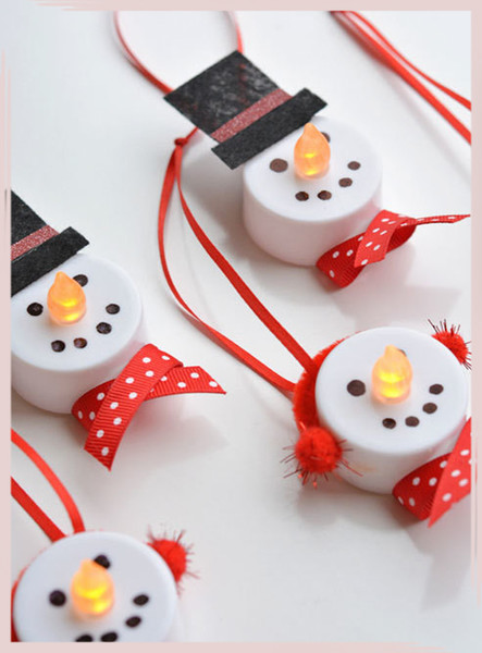 DIY Holiday Crafts for the Whole Family