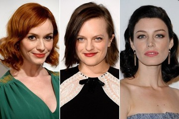 Which 'Mad Men' Beauty Look Are You Crazy About? Vote!