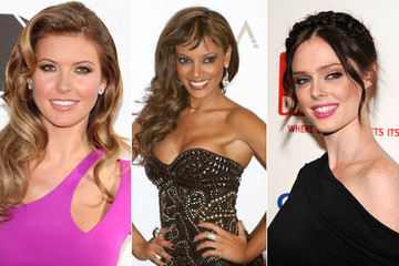 Celebrity Tweet Style: Audrina Flashes, Coco's on Film and Selita Shops at Target