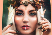 Magical Fairytale Makeup Ideas