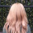 Try Rose Gold Color