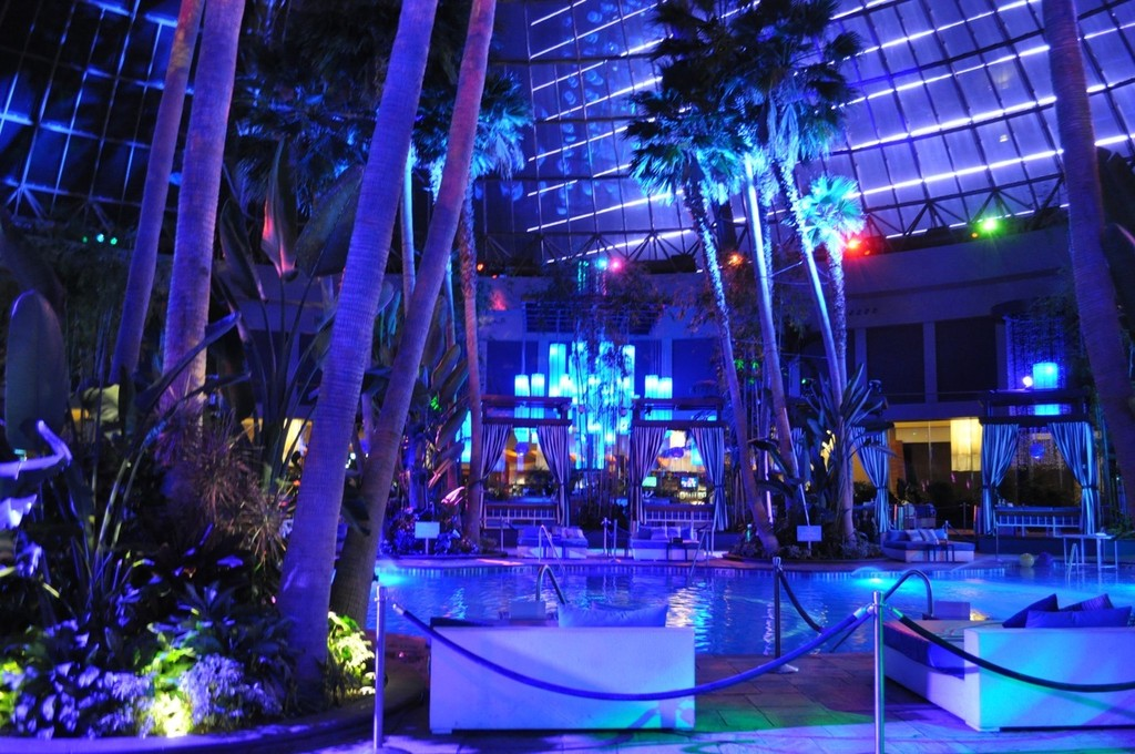 A Beginner S Guide To Atlantic City Nightlife And Drinks