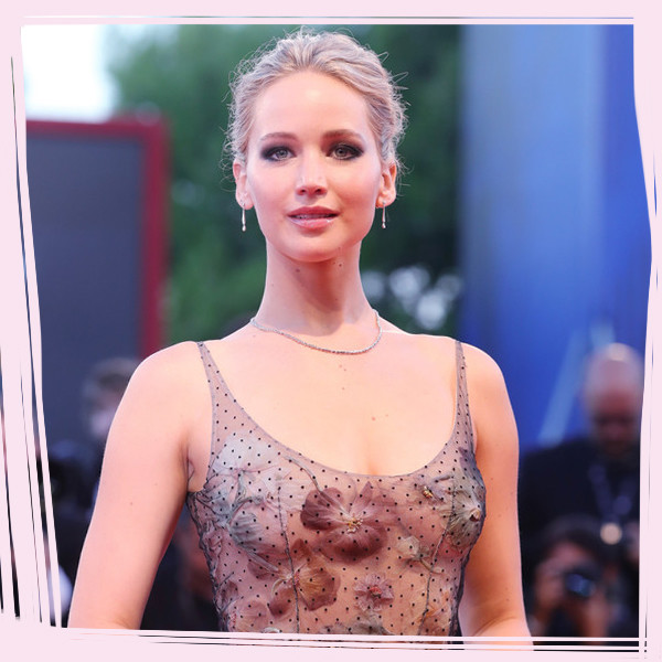 Every Must-See Gown From the Venice Film Festival 2017