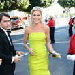 Julie Bowen 2012 Emmy Awards