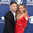 Michael Ray And Carly Pearce