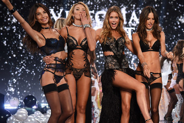 Victoria's Secret's Shocking New Campaign, Adrian Grenier's Fashion Debut and More