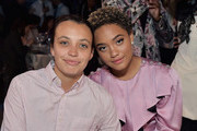 The Most Beautiful LGBTQ+ Celebrity Love Stories
