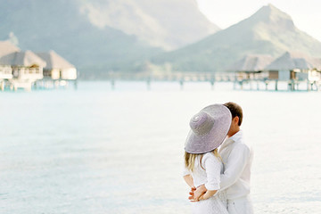How to Plan the Best Honeymoon Ever