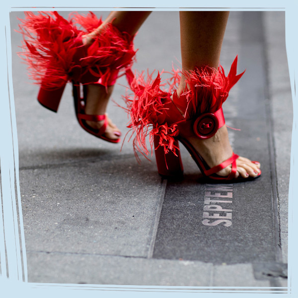 60 Creative Outfit Ideas From New York Fashion Week