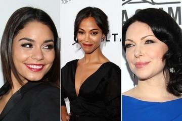 Vote! Who Had the Best Hair and Makeup at the 2013 amfAR Inspirational Gala?