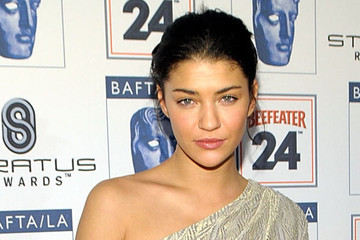 Real Simple: Jessica Szohr's Beauty Routine