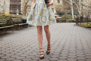 Fresh Floral Outfit Ideas for Spring