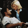 Mark Consuelos and Kelly Ripa on 'All My Children'